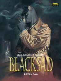 Libro BLACKSAD