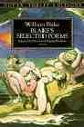 Libro BLAKE S SELECTED POEMS