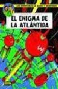 Libro BLAKE Y MORTIMER, 4: EL ENIGMA DE LA ATLANTIDA