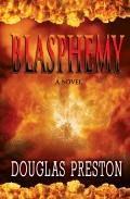 Libro BLASPHEMY