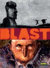 Libro BLAST: BOLA DE GRASA