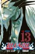 Libro BLEACH Nº 13
