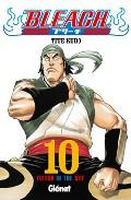 Libro BLEACH Nº10
