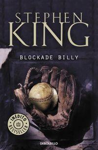 Libro BLOCKADE BILLY