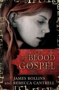 Libro BLOOD GOSPEL, THE