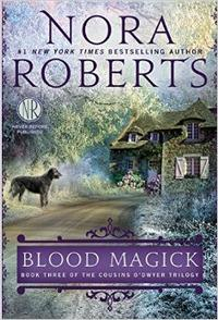 Libro BLOOD MAGICK