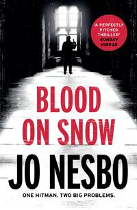 Libro BLOOD ON SNOW