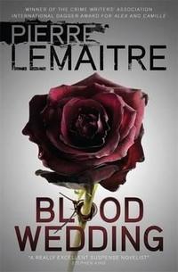 Libro BLOOD WEDDING