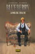 Libro BLUEBERRY 11: ANGEL FACE