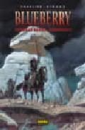 Libro BLUEBERRY 36: SOMBRAS SOBRE TOMBSTONE