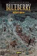 Libro BLUEBERRY 49: APACHES