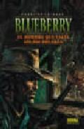 Libro BLUEBERRY 8: EL HOMBRE QUE VALIA 500.000 DOLARES