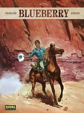 Libro BLUEBERRY INTEGRAL 1
