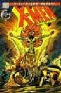 Libro BM MARVEL X-MEN Nº 2