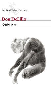 Libro BODY ART