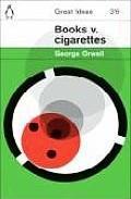 Libro BOOKS V. CIGARETTES