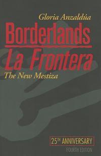 Libro BORDERLANDS / LA FRONTERA