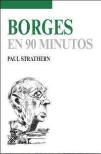 Libro BORGES EN 90 MINUTOS