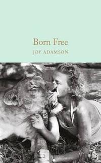 Libro BORN FREE