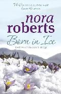 Libro BORN IN ICE