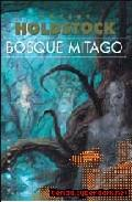 Libro BOSQUE MITAGO