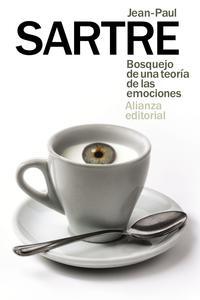 Libro BOSQUEJO DE UNA TEORÍA DE LAS EMOCIONES