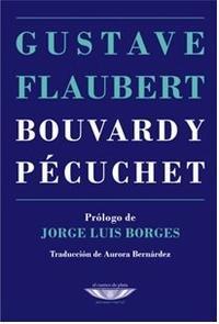 Libro BOUVARD Y PECUCHET