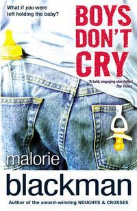 Libro BOYS DON T CRY