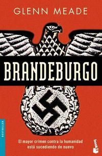 Libro BRANDEBURGO