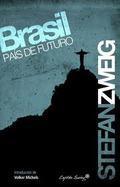 Libro BRASIL PAIS DE FUTURO