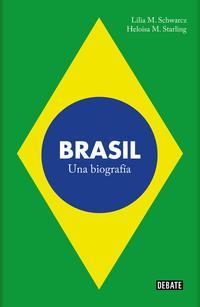 Libro BRASIL: UNA BIOGRAFIA