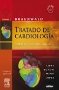 Libro BRAUNWALD: TRATADO DE CARDIOLOGIA: TEXTO DE MEDICINA CARDIOVASCUL AR
