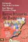 Libro BREVE HISTORIA DE ESPAÑA