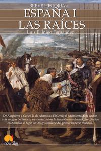 Libro BREVE HISTORIA DE ESPAÑA I