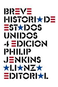 Libro BREVE HISTORIA DE ESTADOS UNIDOS