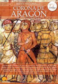 Libro BREVE HISTORIA DE LA CORONA DE ARAGON
