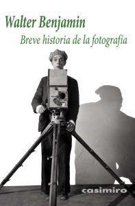 Libro BREVE HISTORIA DE LA FOTOGRAFIA
