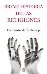 Libro BREVE HISTORIA DE LAS RELIGIONES