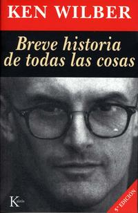Libro BREVE HISTORIA DE TODAS LAS COSAS