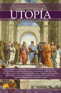 Libro BREVE HISTORIA DEL LA UTOPIA