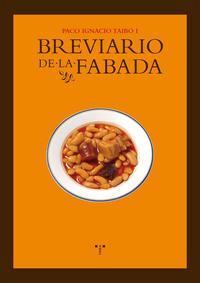 Libro BREVIARIO DE LA FABADA