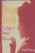 Libro BRIDGET JONES: THE EDGE OF REASONS