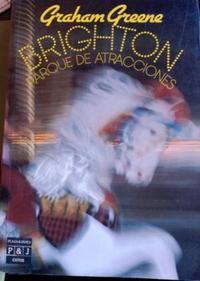 Libro BRIGHTON PARQUE DE ATRACCIONES