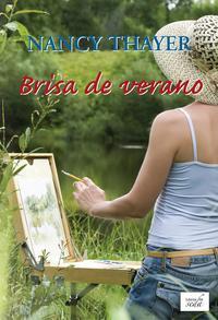 Libro BRISA DE VERANO