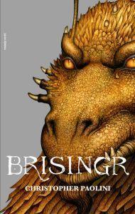 Libro BRISINGR