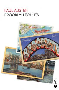 Libro BROOKLYN FOLLIES