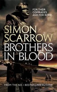 Libro BROTHER IN BLOOD