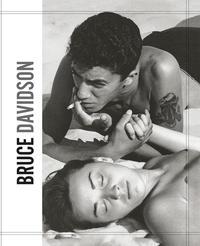 Libro BRUCE DAVIDSON