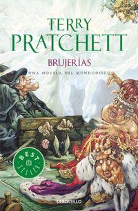 Libro BRUJERIAS