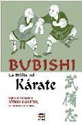 Libro BUBISHI: LA BIBLIA DEL KARATE